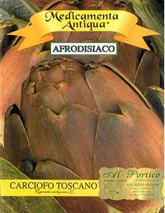 Alcachofa Toscana